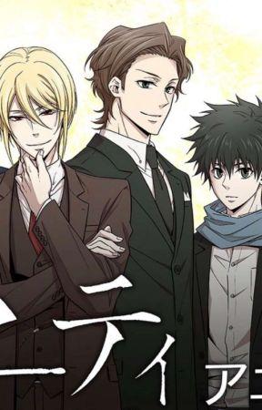 Manga/Anime X reader (Pas de commande) by AlexandraRossGirls