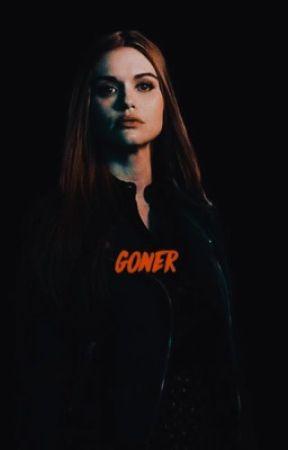 GONER  →  J. HALE by w0rdsfail