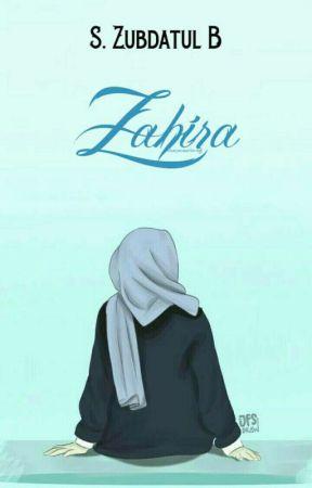 zahira by Zubda02