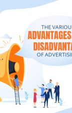 The Various Advantages & Disadvantages Of Advertising by ONPASSIVE