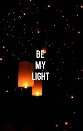Be My Light by nz_drmrh