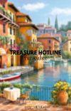 treasure hotline | TREASURE cover