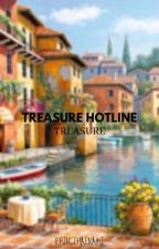 treasure hotline | TREASURE by PRINCEHAENAMI