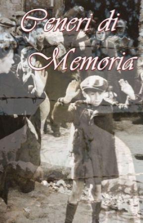 Ceneri di Memoria by Teriel_Donovan