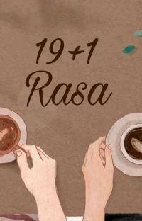 19+1 RASA cover