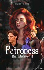 Patroness by Lemon_Lima