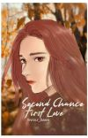 Second Chance, First Love cover