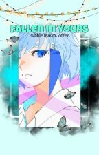 fallen in yours - Khun x reader - tower of God fanfic {college AU}  by CoffeeAtThree_AM