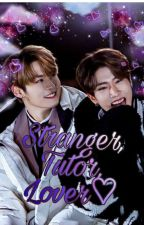 Stranger, Tutor, Lover ♡ [ 𝕄𝕚𝕟𝕊𝕦𝕟𝕘 ] by JIXUNG__