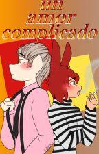 //Un amor complicado// Tulio X Bodoque by colorcony