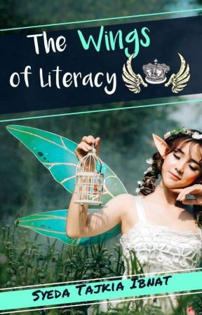 The Wings Of Literacy by HIbnat