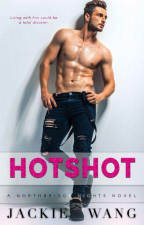 Hotshot by AuthorJackieWang