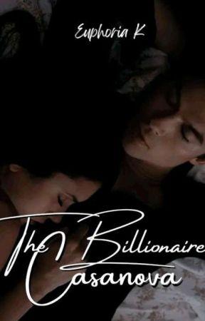 The Billionaire Casanova by AdekemiShomoyeComfor