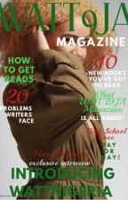 WATT9JA Magazine | Jan 2020 by WattNigeria
