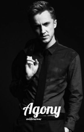 Agony [Draco Malfoy] by sarcasticgiggle