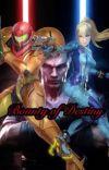 Bounty of Destiny (Samus X Jedi/Sith Reader) cover