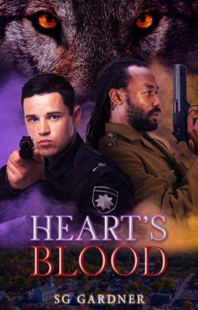 Heart's Blood (mxm/werewolf/mystery) by OwlieCat