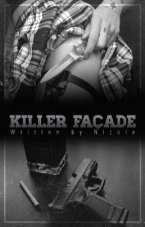 Killer Façade [Larry] by mrs_horan_59