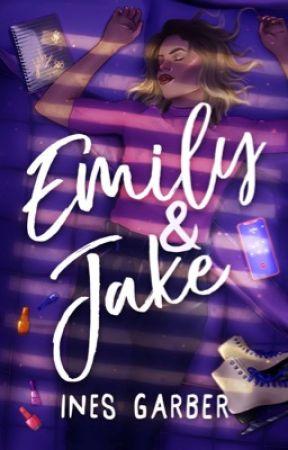 Emily & Jake by BeMyKata