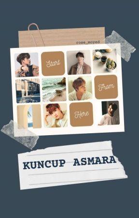 KUNCUP ASMARA by rose_moyed