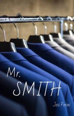 Mr. Smith (EM BREVE NA PRÉ-VENDA DA AMAZON) by Josiperini1