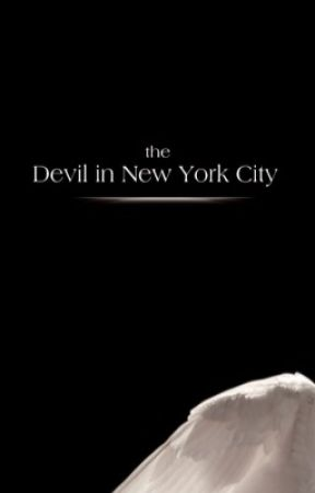 Devil in New York City by semielyyy