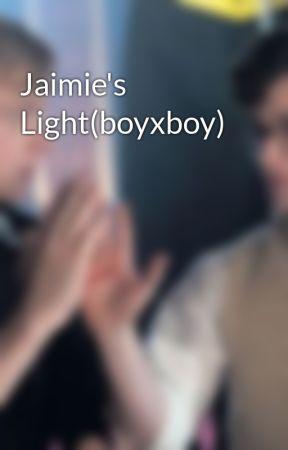 Jaimie's Light(boyxboy) by Iheartequality