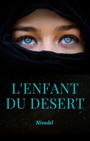 L'enfant du désert by Nivadel