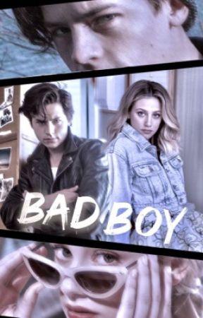 Bad Boy ✦ ˢᵖʳᵒᵘˢᵉʰᵃʳᵗ by facebetts