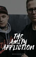 The Amity Affliction (Ahren Stringer)  *COMPLETED* by mediagirl94