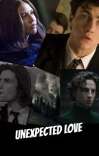 Unexpected Love (James Potter fanfiction) by mischief_managed_00