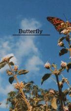 Butterfly  by fovvsandjoonie