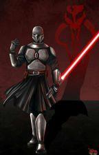 (Completed) Blaster & Blade: A Untold Star Wars Story by GabrielAntihero