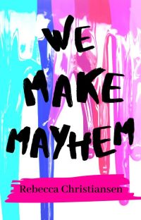 We Make Mayhem [boyxboy] cover