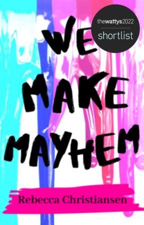 We Make Mayhem [boyxboy] by rebeccarightnow