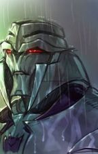 Transformers Prime: All is Found (Optimus x Megatron) by LivingLifeEverywhere