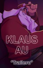 Klaus x Jesper AU [Trailero] by RoTLunatik