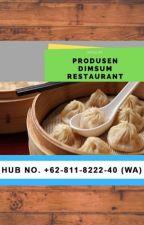 Produsen Dimsum Ayam Udang by ezotzot