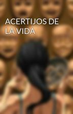 ACERTIJOS DE LA VIDA by andrecarolina2661993