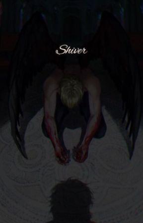 Shiver  by maxxxamarab