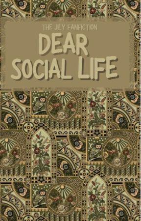 Dear Social Life... || JILY INSTAGRAM AU|| On Hiatus by -trustbutterflies-