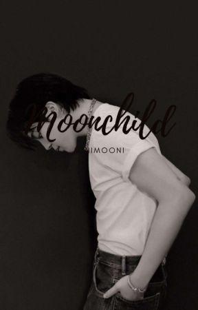 Moonchild   мiиiмөөиi by m1nimooni