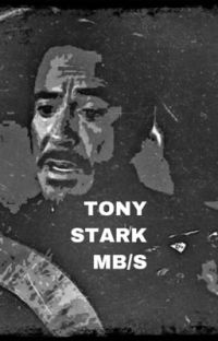 TONY STARK cover
