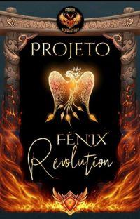 Projeto Fênix Revolution cover