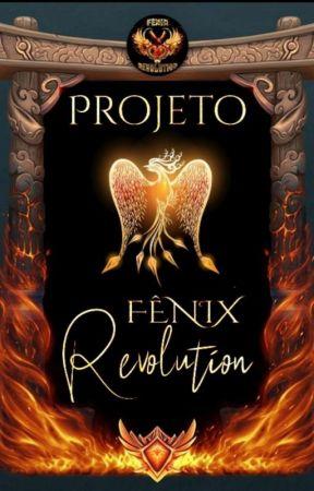 Projeto Fênix Revolution by fenixrevolution