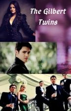 The Gilbert Twins (Kol Mikaelson) by TheKailaMR