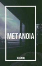 METANOIA; poetry // tłumaczenie. by Katherine_DD