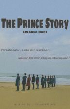 The Prince Story    Wanna One    (Malay) by charmiebluery