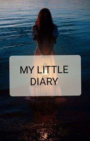 My Little Diary  by kitten0004