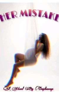 Her Mistake cover